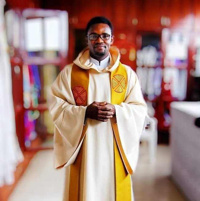 Nigerian Catholic priest says Silhouette Challenge is immoral