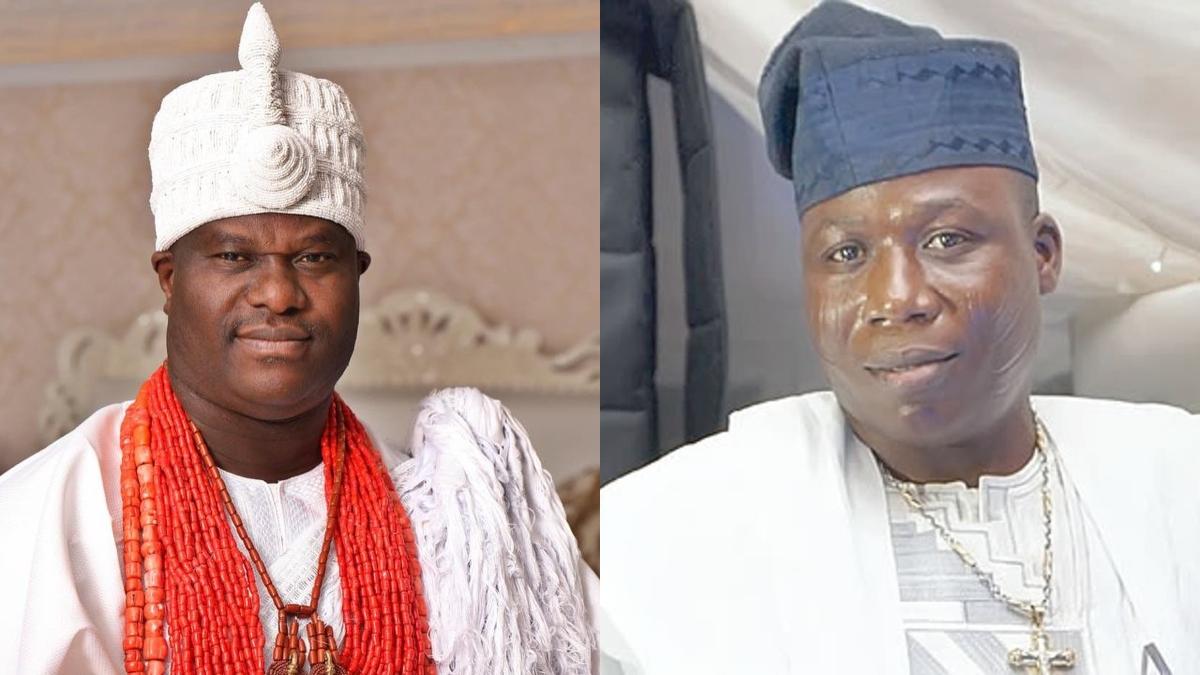 Tinubu, Makinde, Ooni of Ife Are Fulani Slaves — Sunday Ighoho