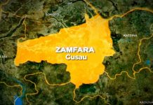 BREAKING: Again, Gunmen Kidnap Secondary School Students In Zamfara