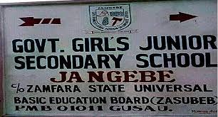 BREAKING: 279 Kidnapped Schoolgirls Released