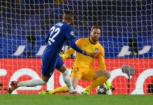 Chelsea Advance To UCL Semifinals Despite Loss