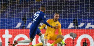 Chelsea Advance To UCL Semifinals Despite Loss