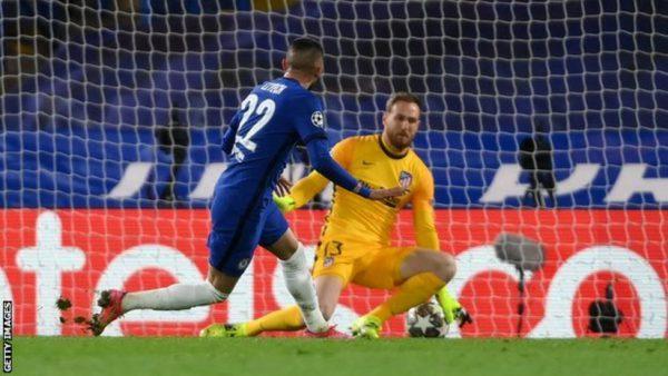 Chelsea Defeats City To Reach FA Cup Finals