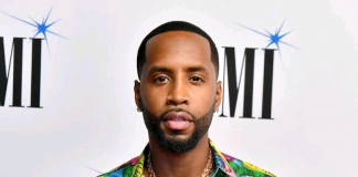 Social Media Makes People Feel Like They Haven't Achieved Enough Yet - Rapper, Safaree