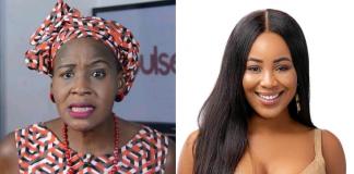 Kemi Olunloyo Slams Erica For Celebrating Her Twitter Verification