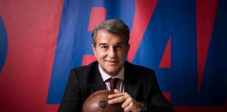 Joan Laporta Elected As New Barcelona President