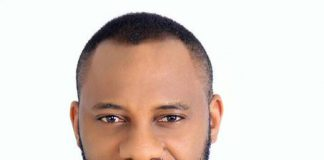 I Don't Need Political Experience To Be President - Yul Edochie