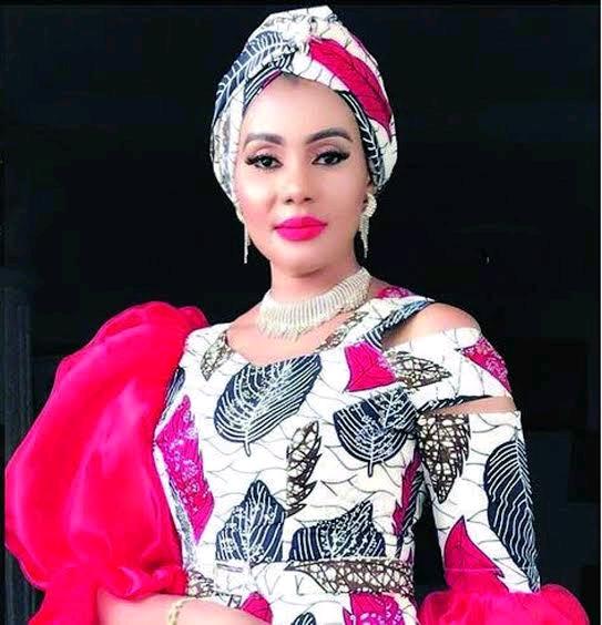 No Family Member Should Come First Before My Husband - Actress Nkiru Umeh