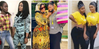 """Stop Comparing My Daughter With My Colleagues' Children"" - Actress Biodun Okeowo"