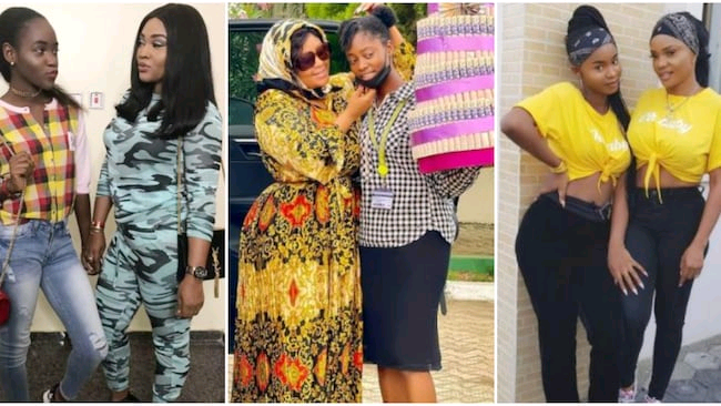 """""""Stop Comparing My Daughter With My Colleagues' Children"""" - Actress Biodun Okeowo"""