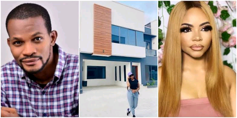 "BBNaija: ""Nengi Is The Most Successful Ex-Housemate"" - Uche Maduagwu"