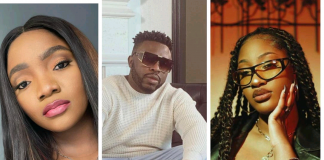 Samklef Blasts Simi For Calling Him Out Publicly