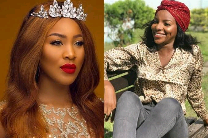Wathoni Accuses Erica's Fans Of Harassment In Her DMs