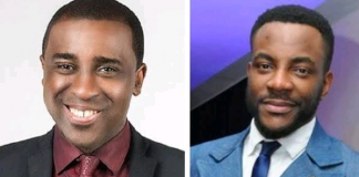 Frank Edoho Reacts As Twitter User Compares Him To Ebuka