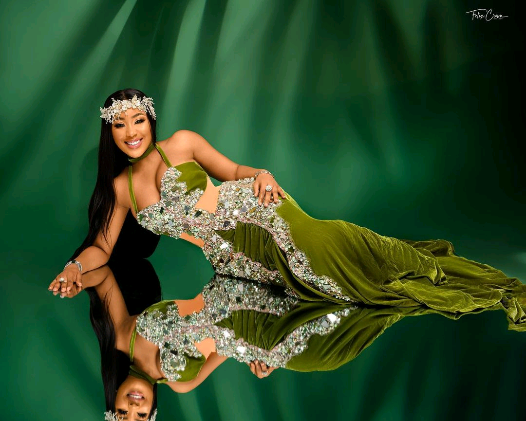 Erica Celebrates 27th Birthday With Stunning Photos