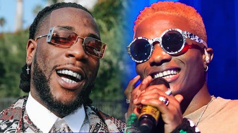 APC, PDP congratulate Wizkid, Burna Boy on Grammy win