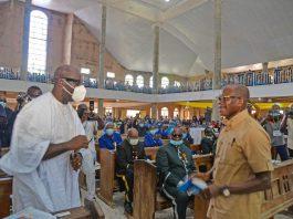 Besides Oshiomhole's Political Style, I've Nothing Against Him –Obaseki