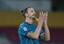 Ibrahimovic Doubtful For Man Utd Reunion With With New Thigh Injury