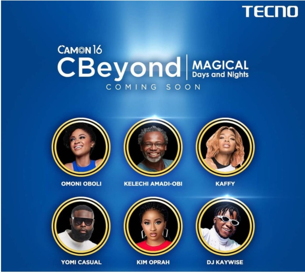 TECNO'S Cbeyond is Asking You to Awaken Your Passion