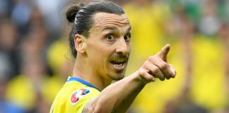 Ibrahimovic Makes Surprising Return To Sweden Squad