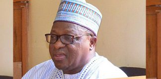 Supreme Court Affirms 10-Year Conviction Of Ex-Plateau Governor, Dariye