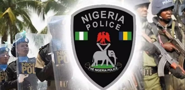 Police Ban Sirens, Covered Number Plates In Ekiti