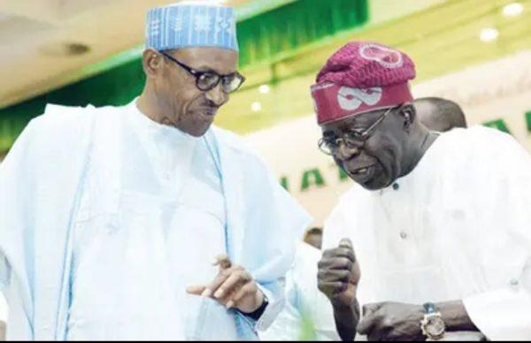 No Rift Between Buhari, Tinubu – Presidency