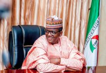 I Am Ready To Resign If That Will Bring Peace To Zamfara – Gov Matawalle