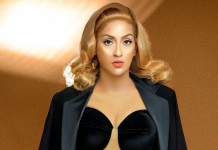 Juliet Ibrahim Releases Fiery Photos To Celebrate 35th Birthday