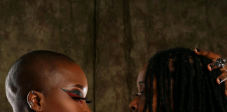 Charly Boy's Daughter Celebrates 3 Years Anniversary With Lesbian Partner