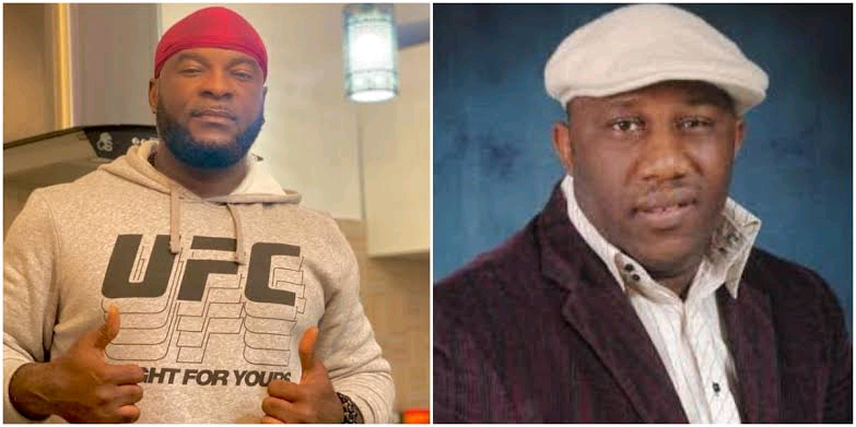 Actor Emmanuel Ehumadu Under Fire For Trying To Raise N25M For Ernest Azuzu's Burial