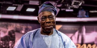 I've Once Tested Positive For COVID-19, Obasanjo Reveals