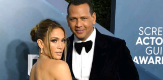 Jennifer Lopez, Alex Rodriguez Split; Call Off Two-year Engagement