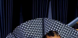 Actress Ruth Kadiri Celebrates Birthday With Beautiful Photos