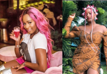 I'm Not Leaving Music For School - DJ Cuppy