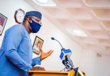 Ekiti govt threatens to take over uncompleted buildings, says they house criminals