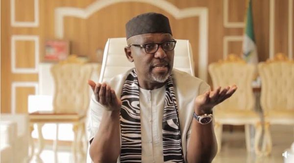EFCC Invites Okorocha For Questioning