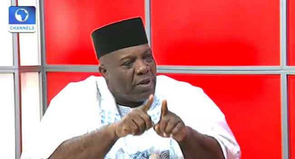 Igbo Presidency Possible On National Consensus, Says Okupe