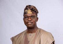 Court dismisses PDP's suit Against Tokunbo Abiru