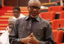 APC Requests Apology From Senator Abaribe For Insulting Kogi Governor