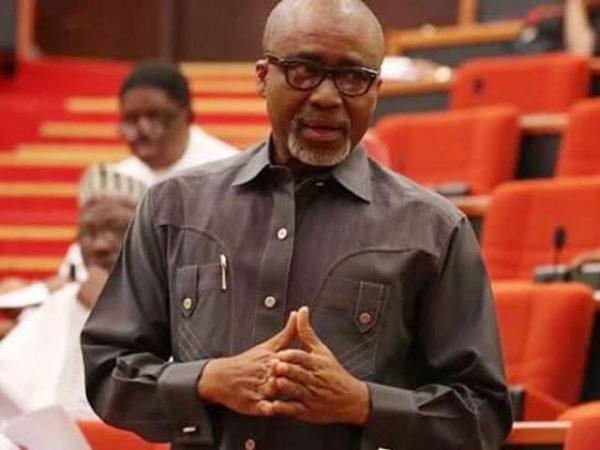 No Amount Of Threat Will Stop Igbo Feom Demanding Rights —Abaribe