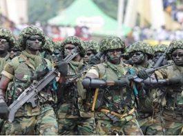 Soldiers, Insurgents In Gun Battle In Borno