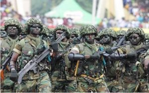 Army To Gumi: Troops Are Not Deployed Along Religious Lines