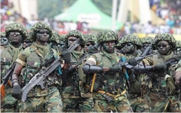 Again, Troops Foil Attempt To Kidnap Students – Kaduna Govt
