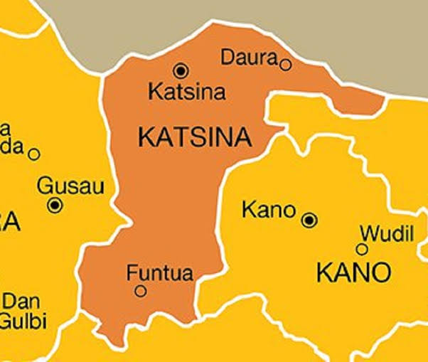 Katsina Male Students Feared Abducted