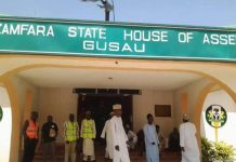 Zamfara Lawmakers Reject 'No-Fly Zone' Order