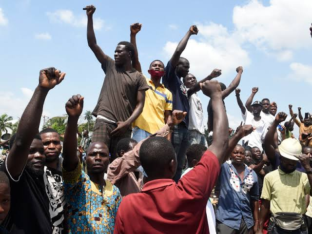 Protest Rocks MAPOLY Over Delay In NYSC Mobilisation