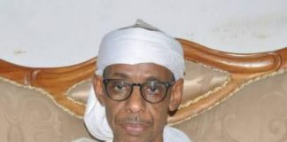 Baba-Ahmed: Presidency Has Run Out Of Ideas — It's Always Looking For Excuses