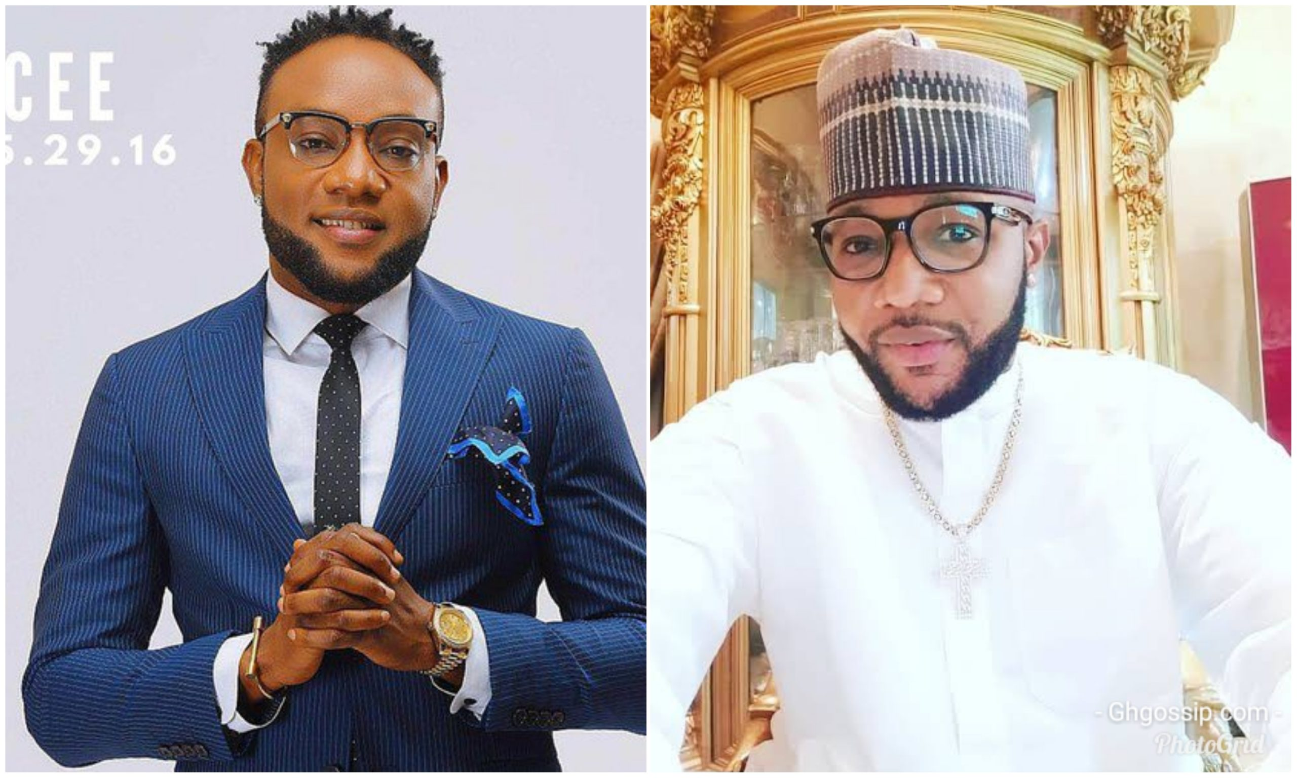 Kcee, E-Money Slammed With N15m Fine Over Alleged 'Stealing'