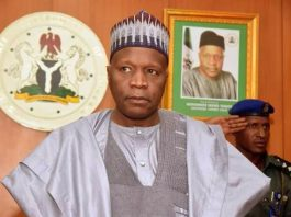One Killed In Accident Involving Convoy Of Gombe Governor